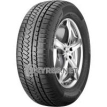 Continental WinterContact TS 850P (215/65 R17 99H)
