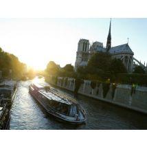 Bateaux Parisiens Dinner Cruises