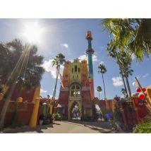 Busch Gardens Tampa Bay Tickets