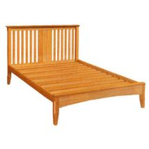 Star Collection Totem Hudson 4FT 6 Double Bedstead