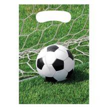 Lot 8 Sachets Football