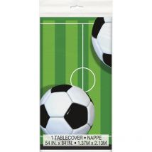 Nappe rectangulaire Football