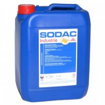Nettoyage Camion - Sodac - Sodac Industrie - 5 Litres