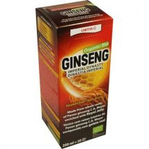Ortis Imperial Dynasty Ginseng Liquid 250ml