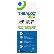 Thea Thealoz Duo Eye Drops 10ml