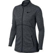 Nike Dry Women's Full-Zip Golf Jacket - Black Womens M