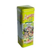 Lazzaroni & Figli : Panettone - Amaretti citron - 200g - Lazzaroni - 11382