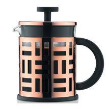 500ml Bodum Eileen French Press coffee maker in copper - 4 tasse(s)