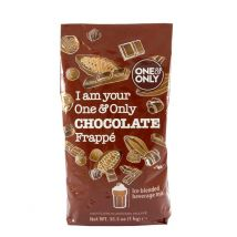 One and Only - Boisson frappée 'Chocolat frappé' 1Kg - One & Only - 05498
