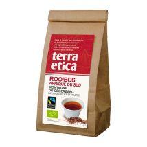 Terra Etica - Rooibos d'Afrique du Sud en vrac 100g - Café Michel