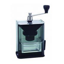 Hario Clear Coffee manual coffee grinder