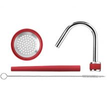 Siphon iSi - Kit Isi Rapid Infusion pour Siphon Isi Gourmet Whip