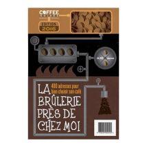 Café Compagnie - Livre La Brûlerie près de chez moi - Millésime 2016