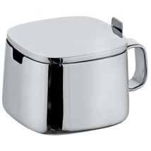 Alessi stainless steel sugar bowl designed by Kristiina Lassus - 30.0000