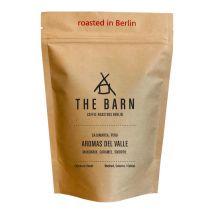 The Barn coffee - The Barn Coffee Beans Aromas del Valle Peru - 250g - Peru
