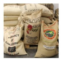 MaxiCoffee's Selection - Authentic Hessian coffee sack (empty)