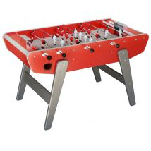 Baby foot Stella Home rouge