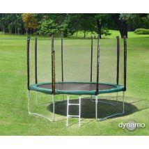 12ft Dynamo Pro trampoline