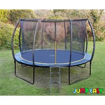 14ft Jump Easy Pro Trampoline