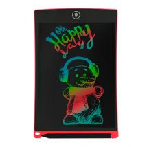Doodle 8.5 inch LCD Writer Colour screen - Red