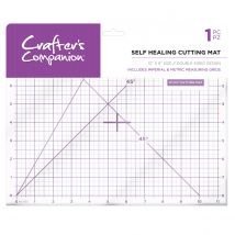 "Crafter's Companion Cutting Mat - 12"" x 9"""