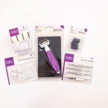 Crafter's Companion Die Cutting Core Tools Bundle