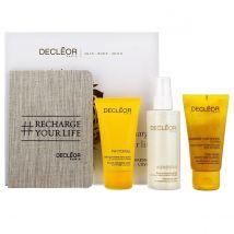 Web Decleor Recharge Your Life Awakening Box Gift Set - 4 pack
