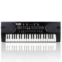Rockjam Compact 49 Key Piano Keyboard