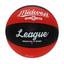 Midwest League Basketball - Size 7