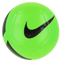 Nike Pitch Team Training Football - Size 5 - Electric Green/Black