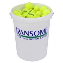 Ransome Tennis Ball Bucket - 96 Balls