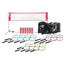 Ransome The Racket Pack Primary Equipment Badminton Pack