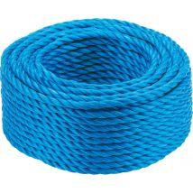 Draper Polypropylene Rope 6mm 30m