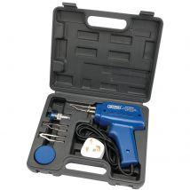 Draper Soldering Gun Kit 100w 240v