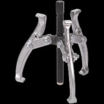 Sealey Triple Leg Reversible Puller 150mm