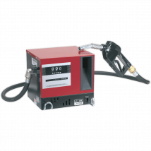 Sealey TP955 Diesel and Fluid Transfer System