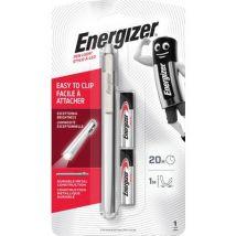Energizer Metal Penlight LED (monochrome) Penlight battery-powered 35 lm 20 h 50 g