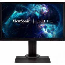 Viewsonic VS17037 Gaming screen 61 cm (24 ) EEC B (A+++ - D) 1920 x 1080 p Full HD 1 ms USB 3.0, HDMI™, DisplayPort, Jack connector TN LCD