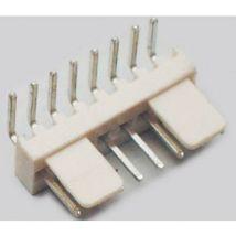 TRU COMPONENTS Pin strip (standard) No. of rows: 1 Pins per row: 3 TC-2506231 1 pc(s)