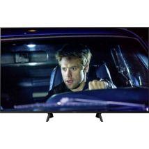 Panasonic TX-58GXW704 LED TV 146 cm 58  EEC A+ (A+++ - D) DVB-T2, DVB-C, DVB-S, UHD, Smart TV, WLAN, PVR ready, CI+ Black