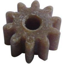 Reely Wood, Plastic Cogwheel Module Type: 1.0 No. of teeth: 10 1 pc(s)