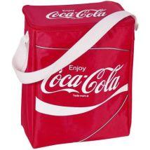 Ezetil Coca Cola Classic 14 Party cooler Passive Red 14.9 l