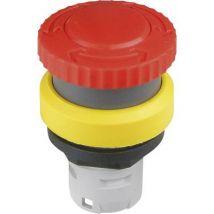 Kill switch tamperproof Red, Yellow Turn Schlegel RKVGB 1 pc(s)