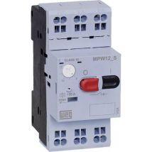 WEG MPW12-3-C025S Overload relay adjustable 0.25 A 1 pc(s)