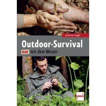 Outdoor Survival nur mit dem Messer Pietsch 978-3-613-50816-3