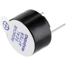 DCS125 Mini buzzer Noise emission: 85 dB Voltage: 5 V Continuous acoustic signal 1 pc(s)