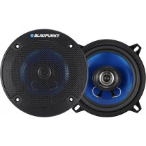 Blaupunkt ICX-542 2 way coaxial flush mount speaker kit 210 W