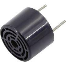 Ultrasonic sensor 1 pc(s) US016T/R-40PPBA Max. frequency: 40 kHz (Ø x H) 16.5 mm x 12 mm