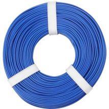 125-052 Strand 1 x 0.25 mm² Blue 50 m