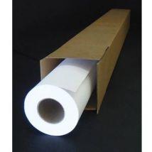 1553996 Plotter paper 91.4 cm x 50 m 80 g/m² 50 m Inkjet printer